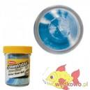 CIASTO BERKLEY GLITTER TROUTBAIT 50G White/Neon Blue