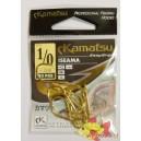 KAMATSU ISEAMA SIZE 1/0 (G)