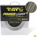 BLACK CAT POWER LEADER 20M  1,20MM
