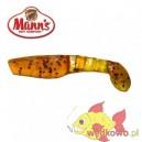 """MANN'S M-045 5,5CM AS MIODOWY Z """"PIEPRZEM"""""""
