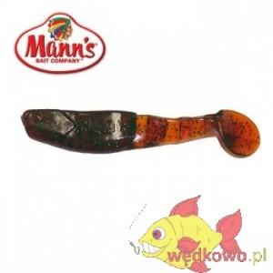 MANN'S M-045 5,5CM GNFMO MOTOR OIL Z ZIELONYM BROKATEM