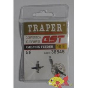 Łącznik Feeder Traper size 10