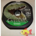 JAXON CROCODILE GREEN 0,20MM 150M