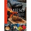 """Książka """"Mięso i inne przysmaki z ogniska. Tradycyjny smak"""" - MULTICO"""
