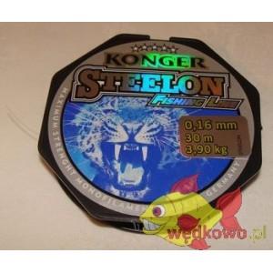 PRZYPONOWA KONGER STEELON 0,16MM 30M