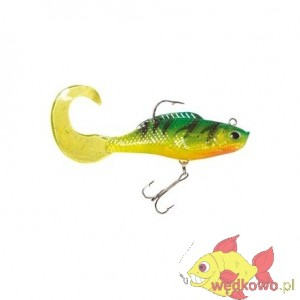 JAXON MAGIC FISH TX-F 10,0CM KOLOR I