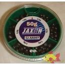 ŚRUCINY OŁOWIE JAXON CJ-AA007 50G