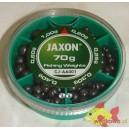 ŚRUCINY OŁOWIE JAXON CJ-AA001 70G