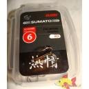 JAXON SUMATO HY-KA06BR SIZE 6