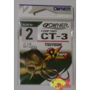 OWNER CT-3 CARP TAFF TSUYOSHI SIZE 2