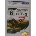 OWNER CT-3 CARP TAFF TSUYOSHI SIZE 6