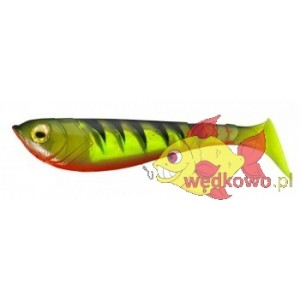 BERKLEY POWERBAIT PULSE SHAD 6 CM FIRETIGER