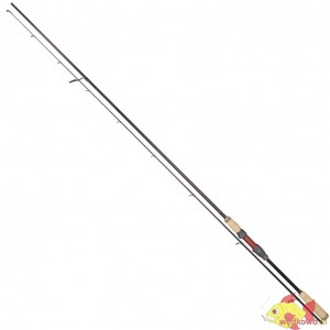 DRAGON HM-X TROUT 2.45M 2-14G