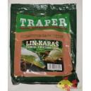 ATRAKTOR ZAPACHOWY TRAPER LIN-KARAŚ 250g