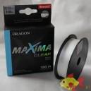 DRAGON MAXIMA CLEAR 0,12MM 150M