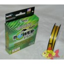 POWER PRO 0,13mm Hi-Vis Yellow 135m