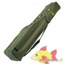 POKROWIEC TRZYKOMOROWY JAXON 145cm UJ-XAF145