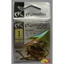 KAMATSU ISEAMA SIZE 1 (G)