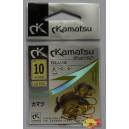 KAMATSU ISEAMA SIZE 10 (G)