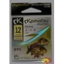 KAMATSU ISEAMA SIZE 12 (G)