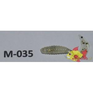 MANN'S M-035 35MM  PAPROCH SA