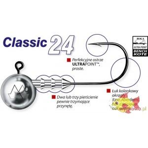MUSTAD CLASSIC 5/0 10G