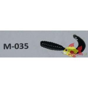 MANN'S M-035 35MM PAPROCH B