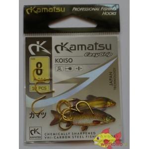 KAMATSU KOISO SIZE 8 (G)