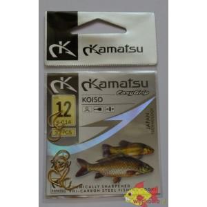 KAMATSU KOISO SIZE 12 (G)