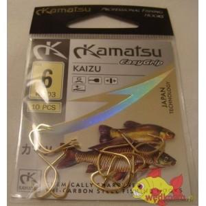 KAMATSU KAIZU SIZE 6 (G)