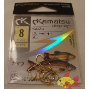 KAMATSU KAIZU SIZE 8 (G)