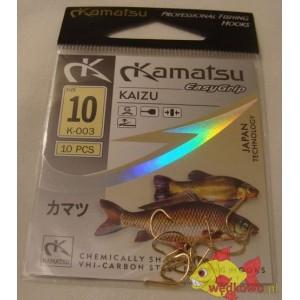 KAMATSU KAIZU SIZE 10 (G)