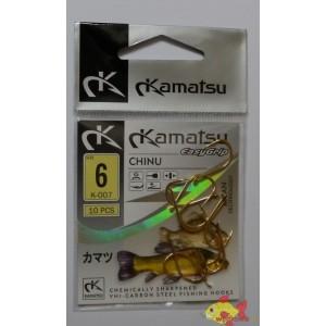 KAMATSU CHINU SIZE 6 (G)