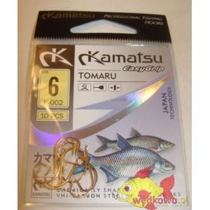 KAMATSU TOMARU SIZE 6 (G)