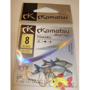 KAMATSU TOMARU SIZE 8 (G)