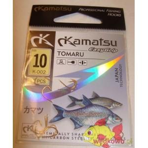 KAMATSU TOMARU SIZE 10 (G)