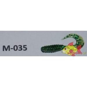 MANN'S M-035 35MM PAPROCH