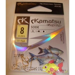 KAMATSU SODE SIZE 8 (G)