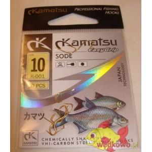 KAMATSU SODE SIZE 10 (G)