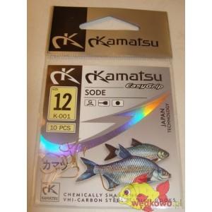 KAMATSU SODE SIZE 12 (G)