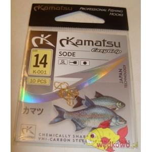 KAMATSU SODE SIZE 14 (G)