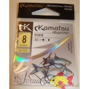 KAMATSU SODE SIZE 8 (BLN)
