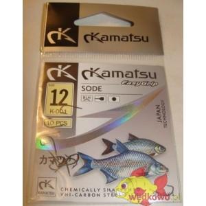 KAMATSU SODE SIZE 12 (BLN)