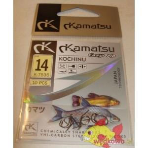 KAMATSU KOCHINU SIZE 14