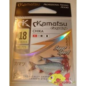 KAMATSU CHIKA SIZE 18 (R)