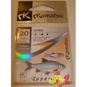 KAMATSU CHIKA SIZE 20