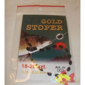 STOPER GOLD STOPER (002)
