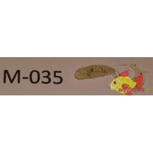 MANN'S M-035 35MM PAPROCH YPS