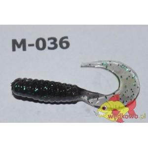 MANN'S M-036 50MM PAPROCH BFCL
