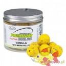 KULKI PROTEINOWE LORPIO POPUPS 20mm 80g wanilia with micro pellet